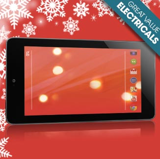 Tablets from 
