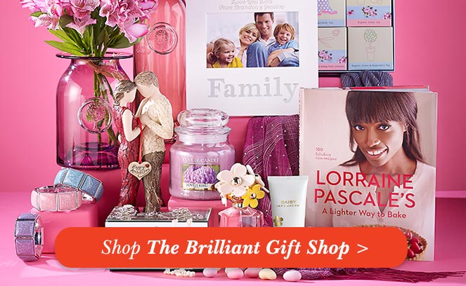 Shop New In Gifts