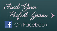 Find Your Perfect Jeans on Facebook