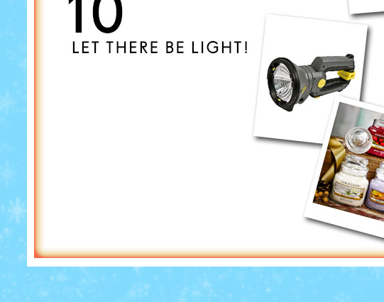 Shop FlashLight >