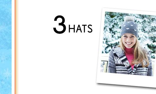 Shop Hats >