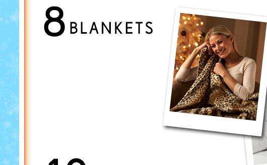 Shop Blankets >