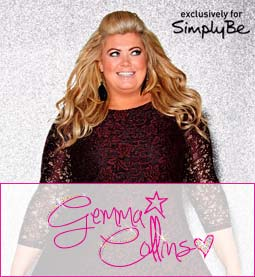 This Week's Top Brand - Gemma Collins >