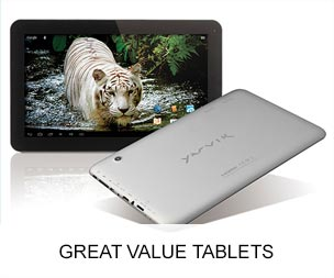 Great Value Tablets