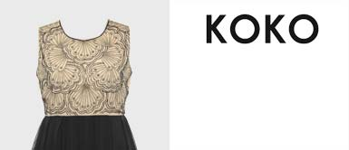 Shop Koko Collection >