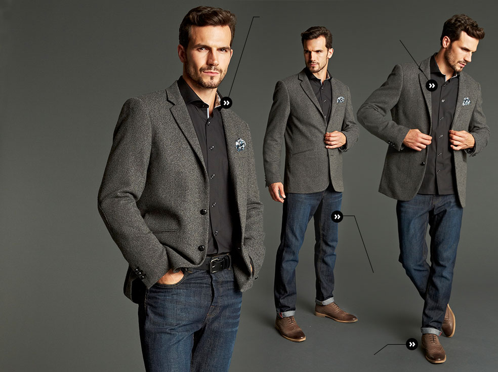 U0026#39;Smart Casualu0026#39; Dress Code On Management Course - Page 1 - Business - PistonHeads