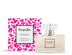 Simply Be Fragrance