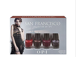 OPI San Francisco Mini Set