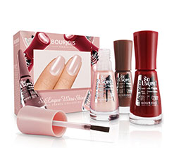 Bourjois So Laque Ultrashine Nude Nails