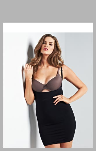 Shop Seamless Shapewear >