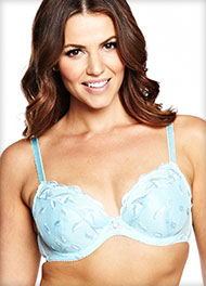 Buy this Plunge Bra