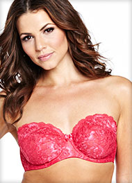 Buy this Strapless & Multiway Bra