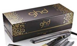 GHDs Range