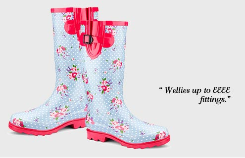 Shop Wellies