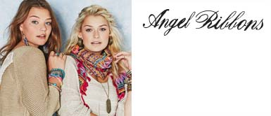 Shop Angel Ribbons Collection >