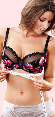 Bra Fitting Guide >