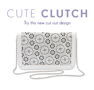 Cute Clutch >Shop Necklace >