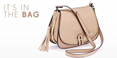 Shop Bag >