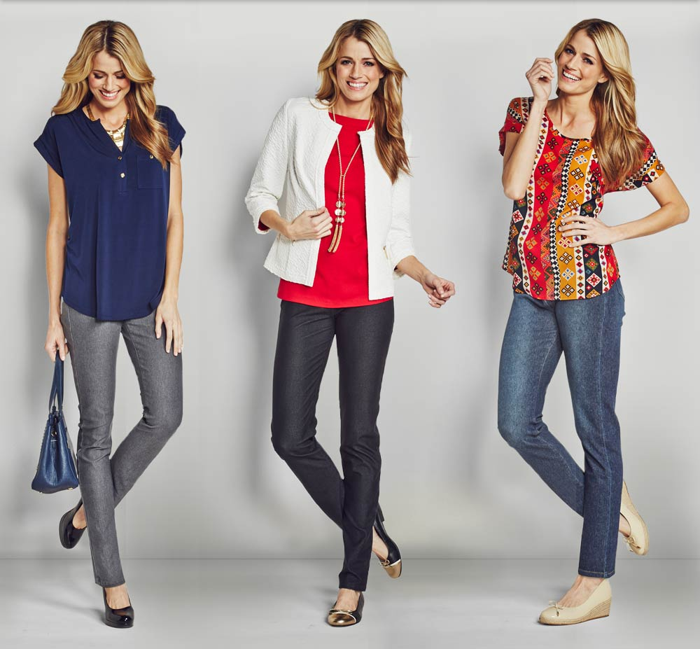 Shop all Jeggings Jeans >