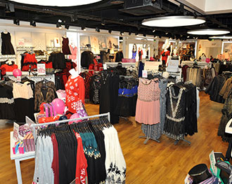 Leeds Store: White Rose Centre