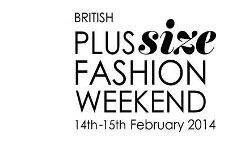 British Plus Size Fashion Weekend
