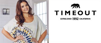 Shop TIMEOUT Collection >