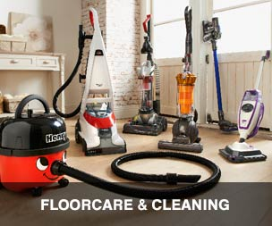 Floorcare & Cleaning