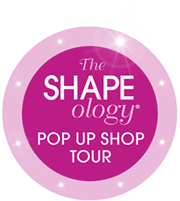 The Shapeology® Pop Up Shop Tour