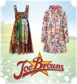 This Week's Top Brand: Joe Browns