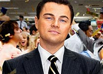 Wolf of Wall Street Style