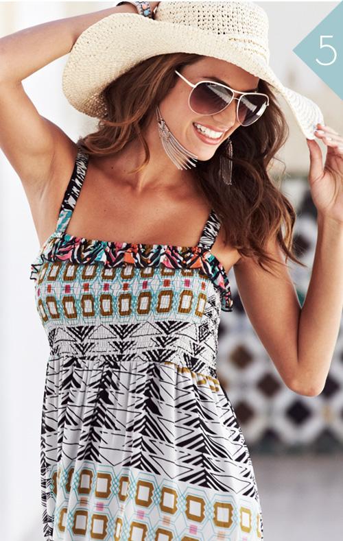 The Jersey Maxi Dress >