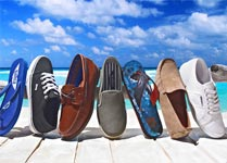 Summer Footwear Must Haves