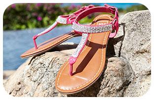 Shop Beach Sandals