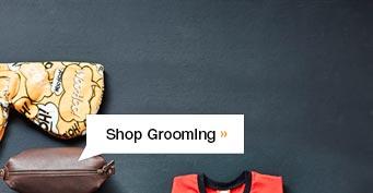 Shop Grooming »