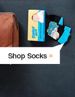 Shop Socks »