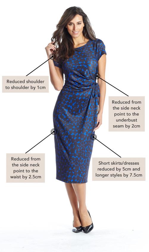 Shop Petite Dresses >
