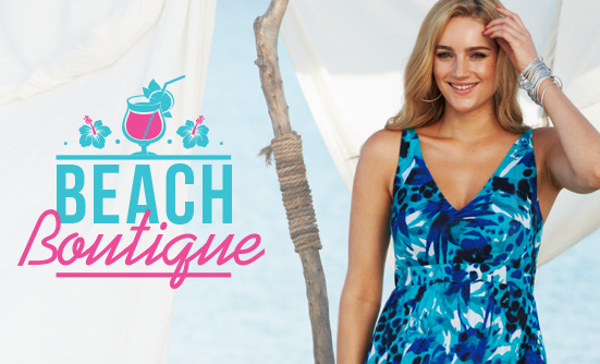 Beach Boutique - Shop Now >