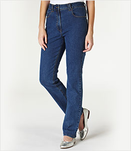 Jeans - Buy 2 and save £4