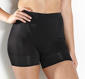 No VPL Thigh Shaper