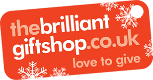 The Brilliant Gift Shop logo