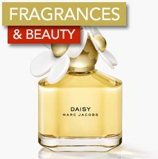 Fragrances & Beauty