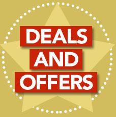 Deals & Offers