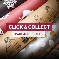 Click & Collect - Available Free