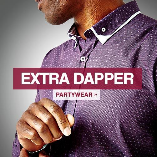 Extra Dapper