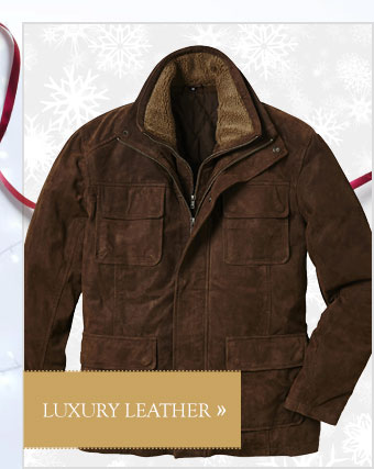 Luxury Leather