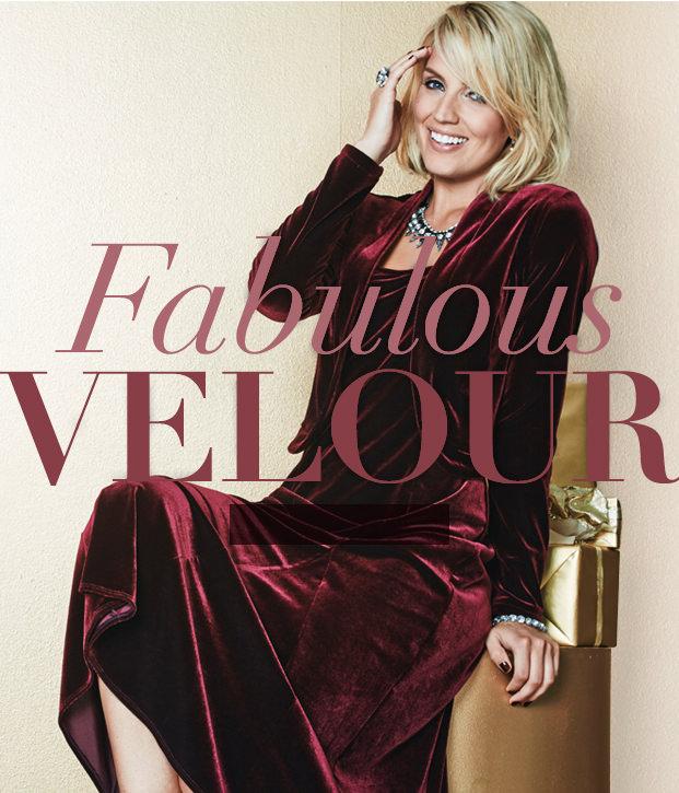Fabulous Velor >