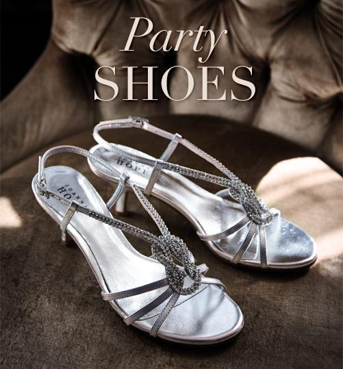 Party Shoes >