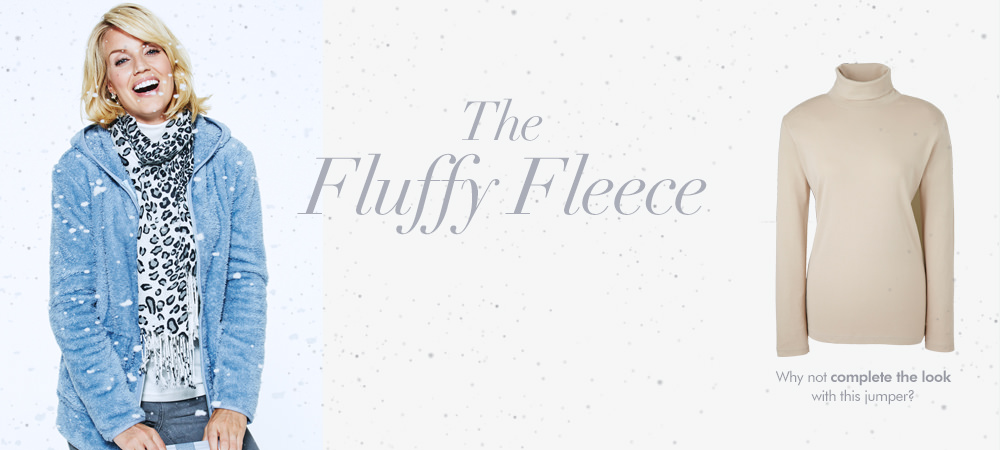 The Fluffy fleece
