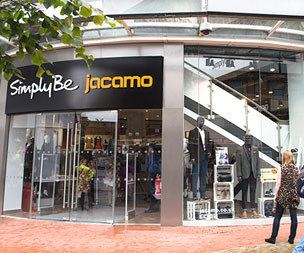 All Winter / items by Jacamo: opening hours, phone numbers, and store locations Jacamo in London - store locations, product listing, and opening hours We use cookies to provide you with a .