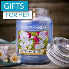 Gifts For Her - Yankee Candle
